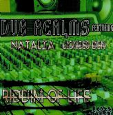 Dub Realms ft Natalia Lioness Den - Riddim Of Life (Roots Hitek) CD